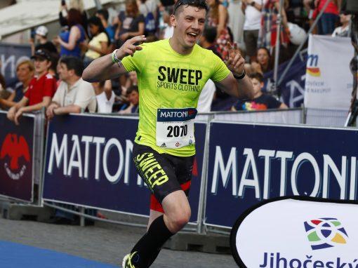 Mattoni Half Marathon České Budějovice