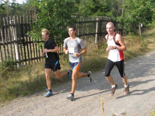 Brdský terénní půlmaraton