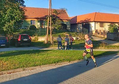 Hraběnka Cup Horní Lhota - Petrovice 2018